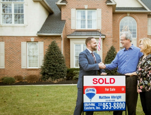 Montgomery and Bucks Counties Are the New Seller's Market